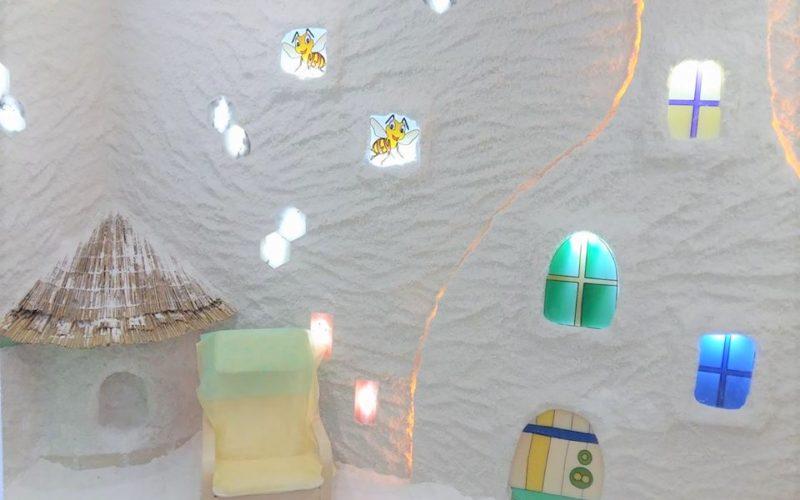 Соляная комната, г. Бровары