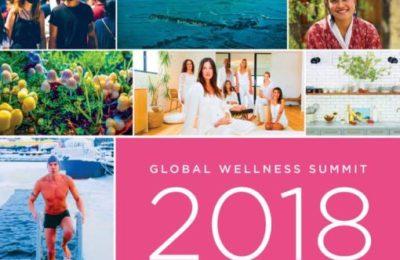 Соляная терапия – wellness-тренд 2018 года