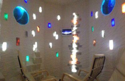 Соляная комната, г. Киев, центр