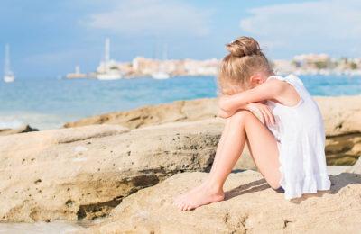 Как избежать акклиматизации ребенка на море?